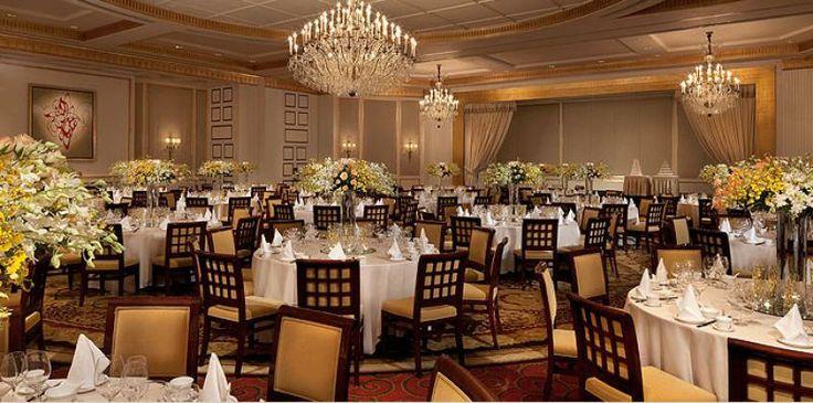 Hotel Wedding Venues London