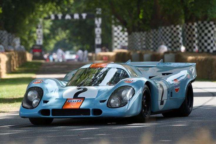 DSC 6665 Goodwood Festival of Speed 2013   Report and Photos