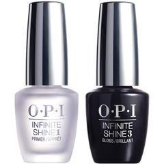 OPI Infinite Shine Primer Base & Gloss Top Coat