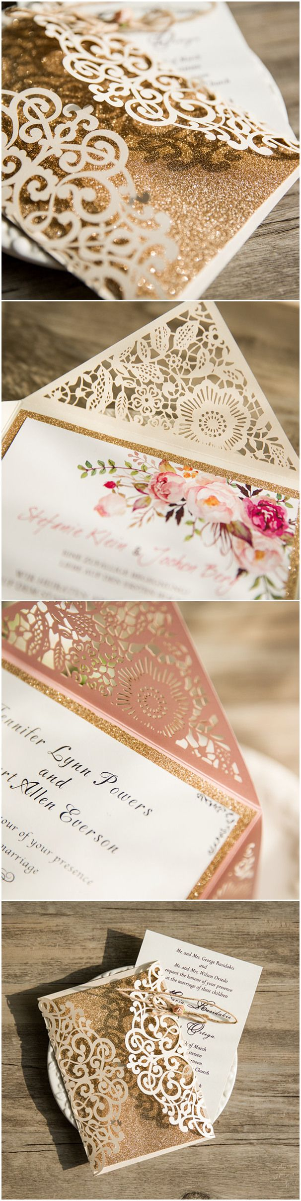 Best 25+ Laser cut invitation ideas on Pinterest | Laser cut ...