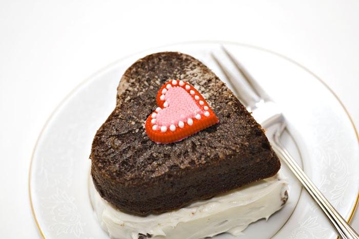 Moelleux au chocolat  Décoration festive : Vegaoo Party, produits pour fêtes noel, nouvel an, carnaval, halloween
