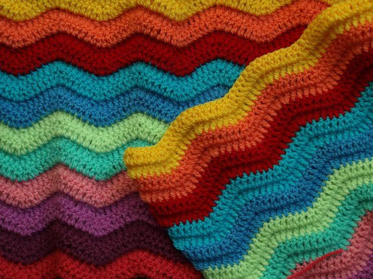 Crochet Rainbow Baby Blanket Pattern By Flavia : Best 25+ Little tin bird ideas on Pinterest Crochet ...