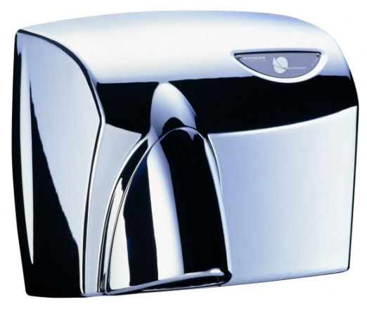 AutobeamPCCH with Full Polished Chrome Cover & Nozzle