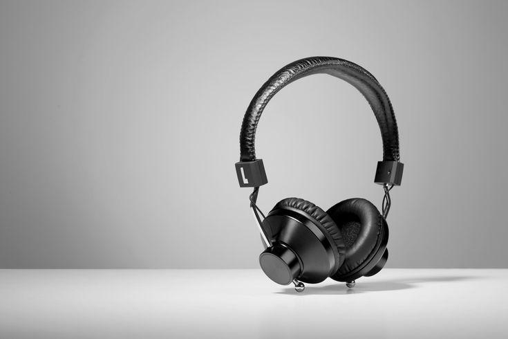 eskuché 45v2 Headphones.