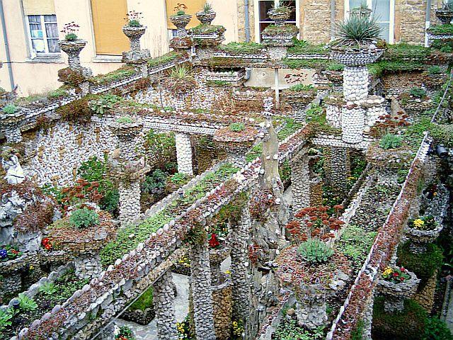 Les 299 meilleures images du tableau parcs jardins du for Jardin rosa mir