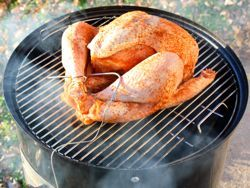 How to Make Smoked Turkey. The Turkey Smoking Tutorial.