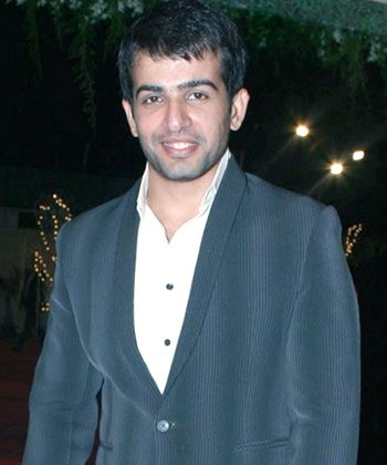 Jay Bhanushali missed out a chance to act in Dabangg 2!