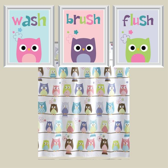Hey, I found this really awesome Etsy listing at https://www.etsy.com/listing/203762893/owl-bathroom-art-print-owl-bath-art-owl