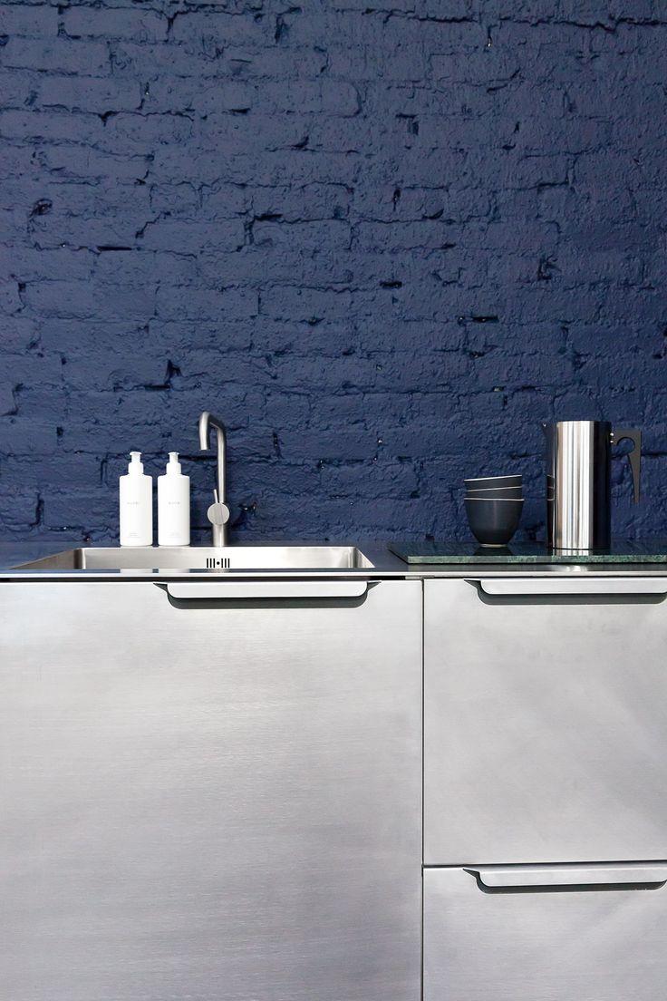 122 best My kitchen images on Pinterest   Kitchen modern, Kitchen ...
