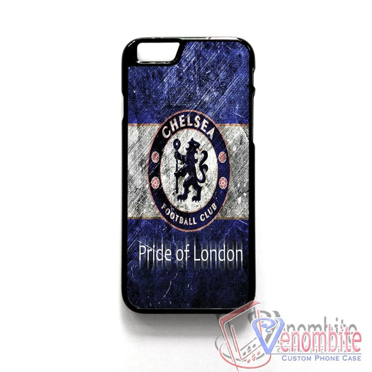 Chelsea Blue Football Case iPhone, iPad, Samsung Galaxy & HTC One Cases
