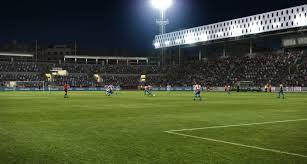Nuevo Estadio de la Victoria, Jaén