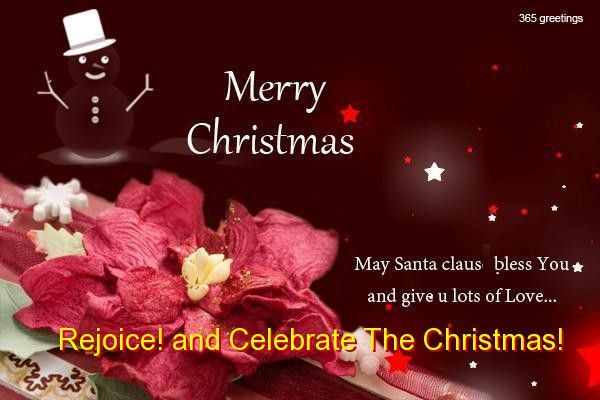 Christmas wishes Messages and Christmas Quotes | Easyday