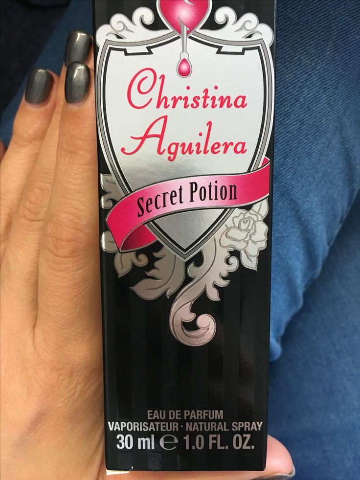 Christina Aguilera Secret Potion Eau De Parfume 30ml, best price