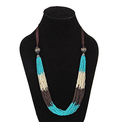 Ethnic Amazon Indian Multicolor Bone/Wood Women Party Wea... https://www.amazon.ca/dp/B06XHF5RN4/ref=cm_sw_r_pi_dp_x_t6MWybPN0G457