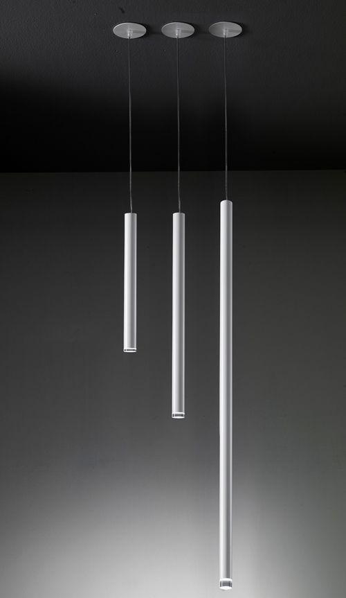 """PENDANT 03727"" metallic lamp and suspension light | lighting . Beleuchtung . luminaires | Design: usona  |"