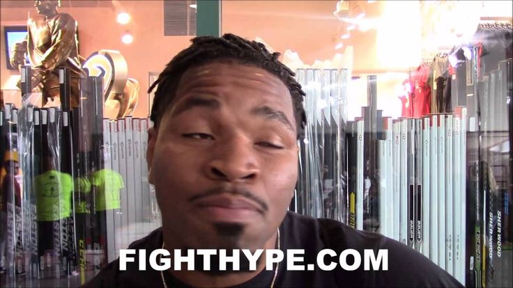 """SHAWN PORTER EYES OCTOBER RETURN; CALLS OUT ALL TOP 10 CONTENDERS: """"I'LL..."""