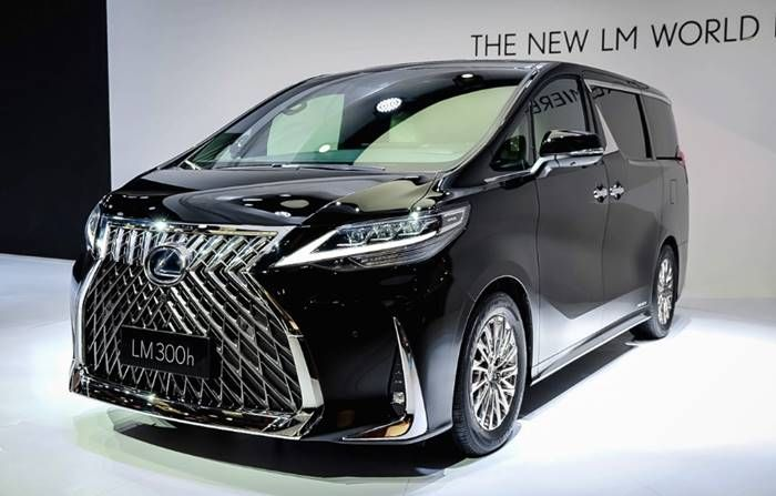 2021 Toyota Alphard Review Toyota Alphard And Toyota Vellfire Was Indeed A Duet Of The Luxury Cars Of Toyota Which Was Suf In 2020 Toyota Alphard Toyota Toyota Price