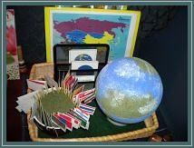 Ideas for continent boxes-MFW ECC