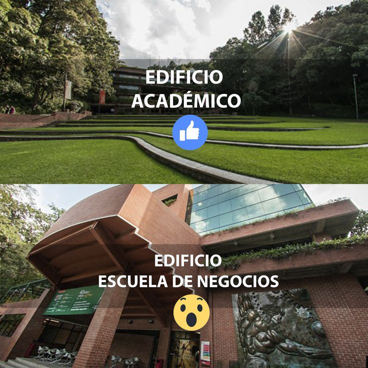 """Síguenos en FB y responde con las diferentes opciones de """"Me gusta"""" ¿En qué lugar recibes clases? ¡Conoce la UFM! ➡ http://akademeia.ufm.edu/home/?curso=conociendo-la-marro"""