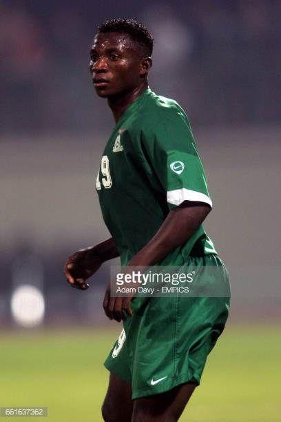 Clive Hachilensa Zambia