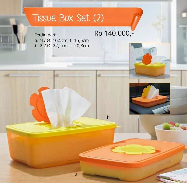 Rosa's Tupperware Indonesia: PROMO TUPPERWARE SEPTEMBER 2014      Good ProdukF...