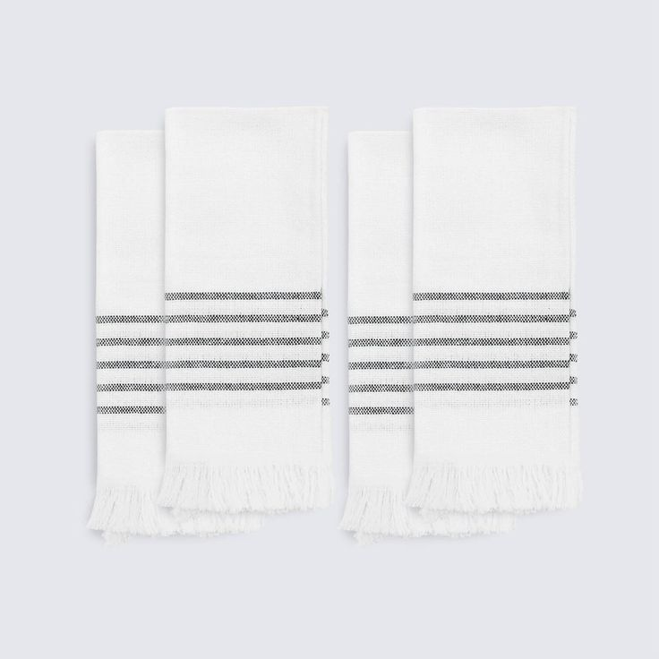 Puebla Napkins - Classic - Set of 4