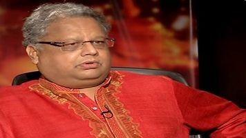 Rakesh Jhunjhunwala on philanthropy Rs 5000cr charity pledge - Moneycontrol.com #757LiveIN