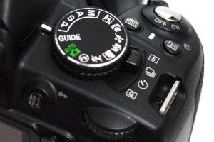 Paramètres de la photographie, techniques et règles