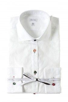 BORSA Camicia  bianca per uomo quattro stagioni