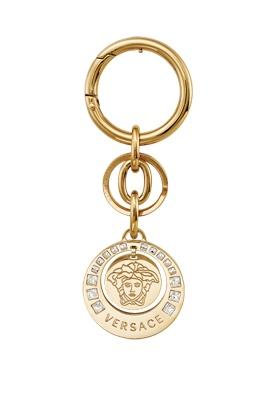 Versace, Versace Key Ring, $1,500.00, Shop 39, Level 1, QVB