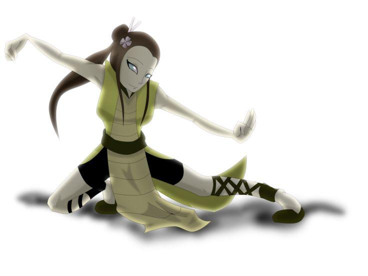 Human kung fu panda miaokep on deviantart