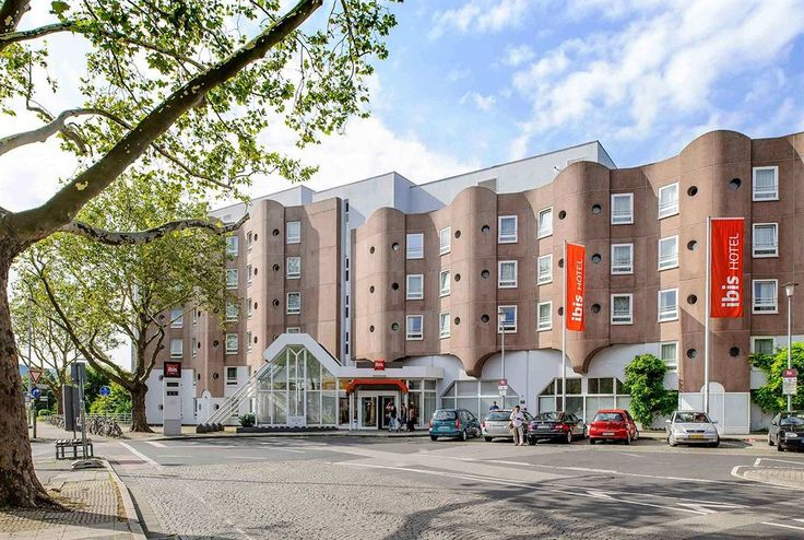 ibis Heidelberg Hauptbahnhof, Heidelberg, Germany --  Hotels in Heidelberg >>  http://www.lowestroomrates.com/avail/hotels/Germany/Heidelberg/ibis-Heidelberg-Hauptbahnhof.html?m=p  With a stay at ibis Heidelberg Hauptbahnhof in Heidelberg, you'll be convenient to University of Heidelberg New Campus and Heidelberg Castle. This hotel is within close proximity of University of Heidelberg Old Campus and Heidelberg Church of the Holy Spirit.  #ibisHeidelberg #HeidelbergHotels