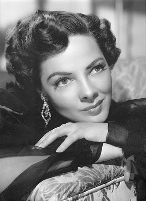 Kathryn Grayson (February 9, 1922 – February 17, 2010) was an American actress and operatic soprano singer. From the age of twelve, Grayson trained as an opera singer. She was under contract to MGM by the early 1940s, soon establishing a career principally through her work in musicals.