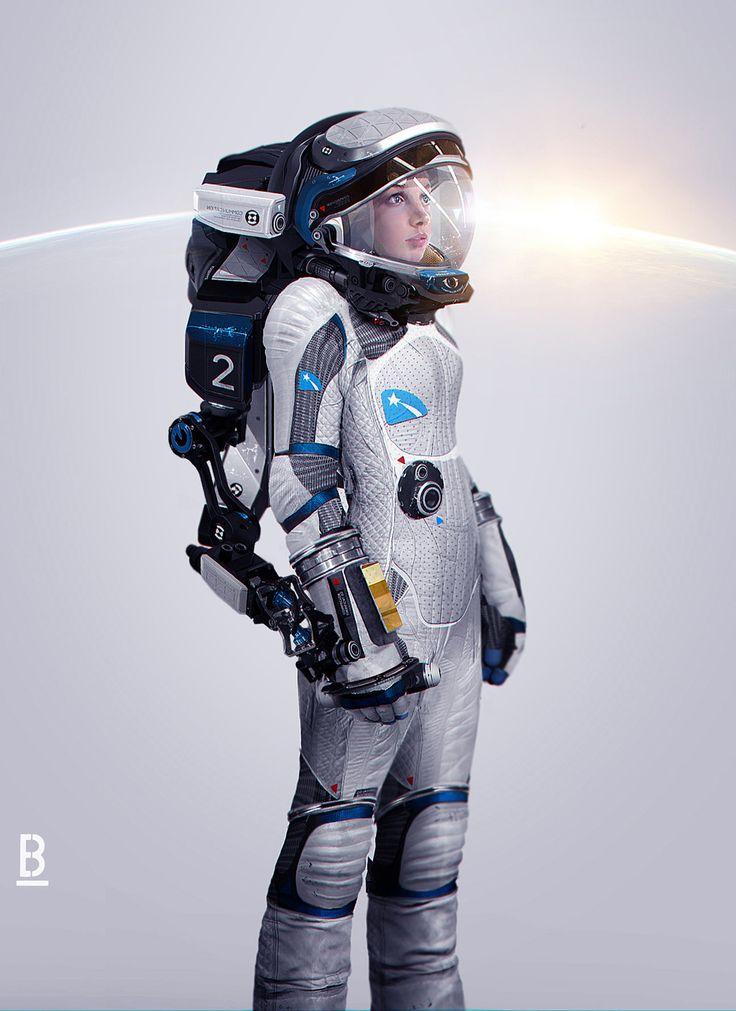 1000+ ideas about Astronaut Suit on Pinterest | Space ...