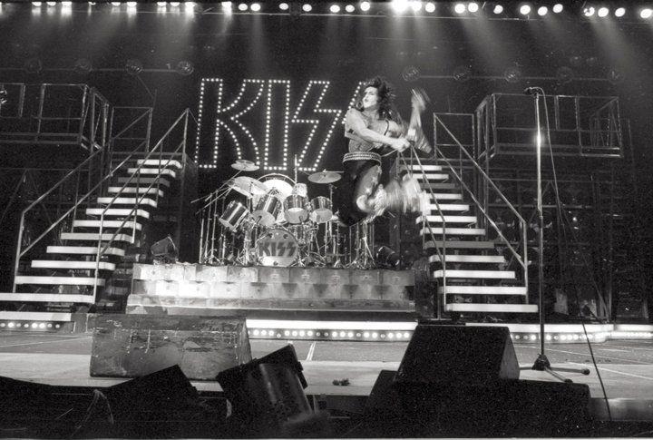 13 Best Kiss 1977 07 31 Stampede Corral Calgary Ab