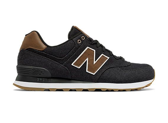 574 15 Ounce Canvas - Men's 574 - Classic,  - New Balance - US - 2