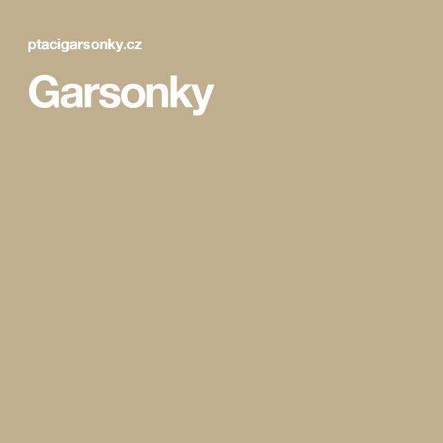 Garsonky