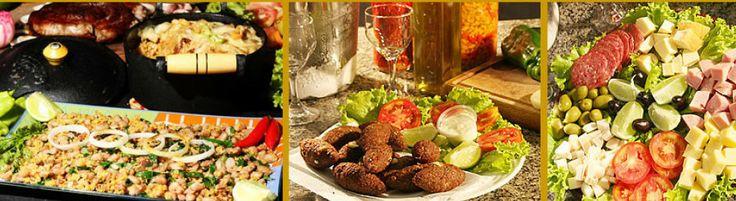 Cachupa de Carne - Receitas Culinárias da cozinha brasileira e Gastronomia internacional
