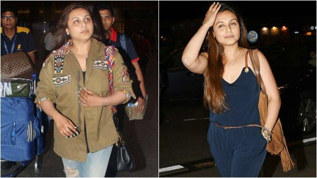 Check pic Rani Mukerji's fat-to-fit transformation is jaw-dropping!
