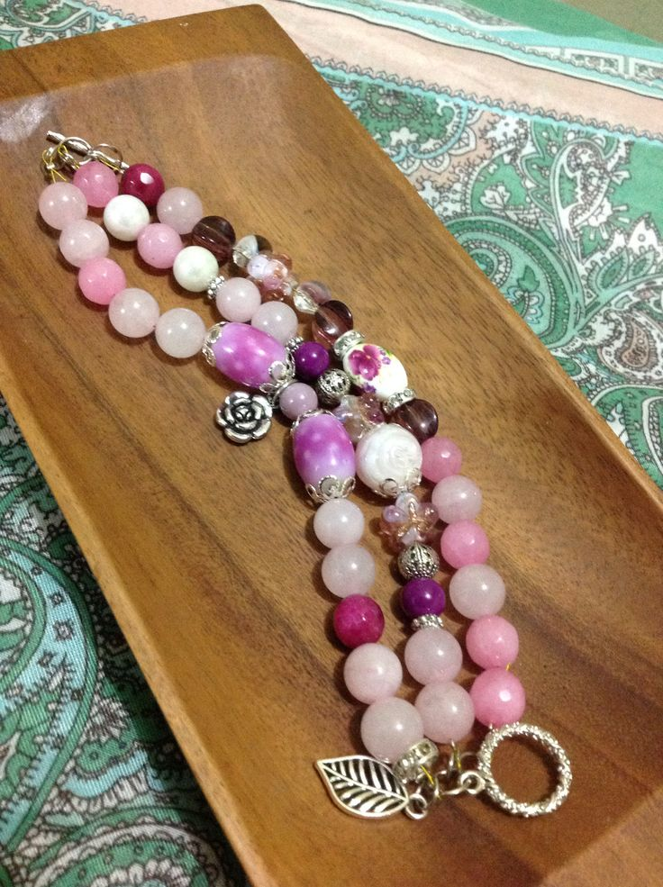 Pinky bracelet