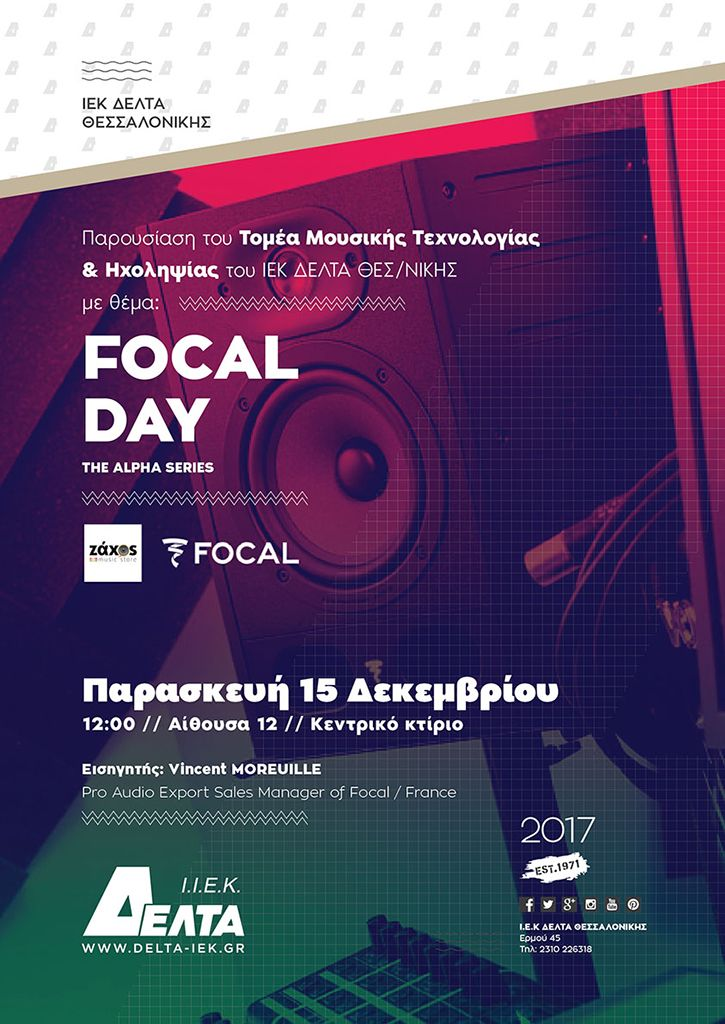 Focal Day
