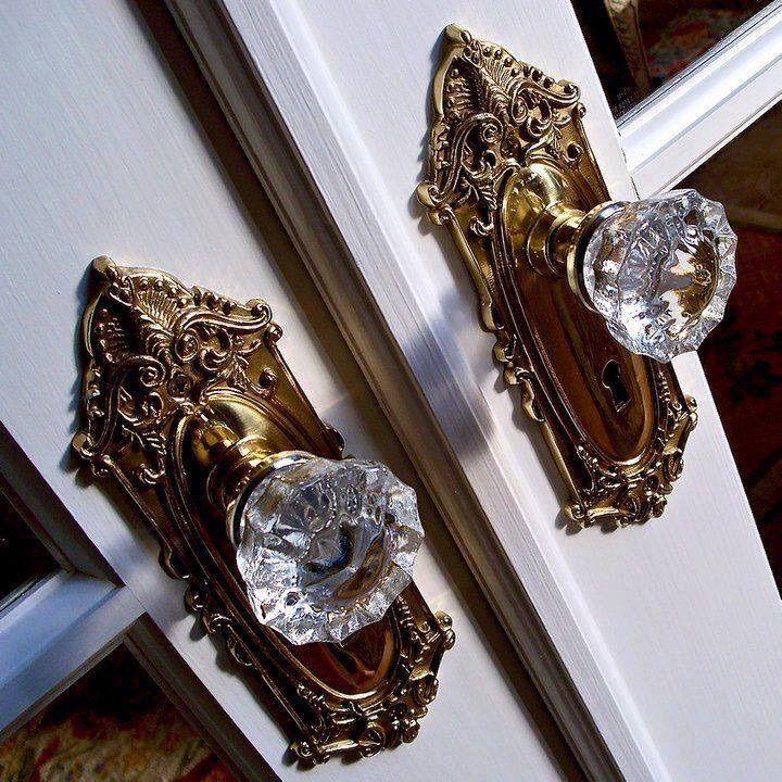 1000 images about beautiful doors handles on pinterest for Beautiful door handles