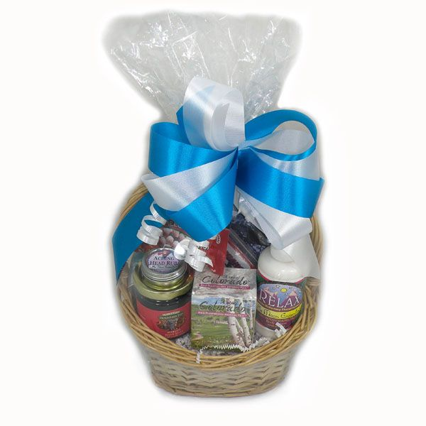 14 best get well gift baskets images on pinterest corporate gift business gift baskets from basket kase colorado negle Images