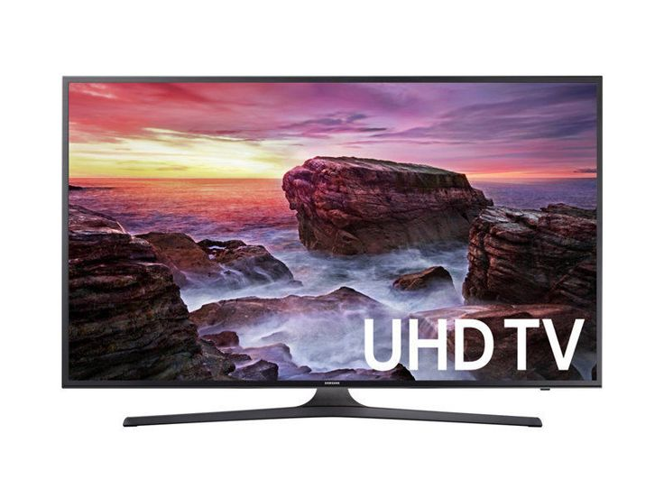 "US-Deals TV NEW Samsung 40"" UN40MU6290FXZA 4K Ultra HD SMART LED Home Theater TV Factory Box: $225.00 End Date: Friday…%#USDeals%"