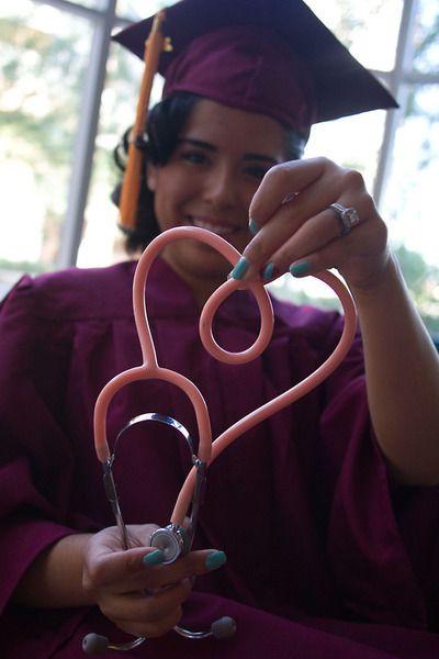 Senior. College Senior Photo Shoot. Nursing Major. College Photo Shoot. Cap and Gown. Senior Pictures. Tabitha Mishael. Tabitha Mishael Photography. Phoenix Arizona www.tabithamishael.com