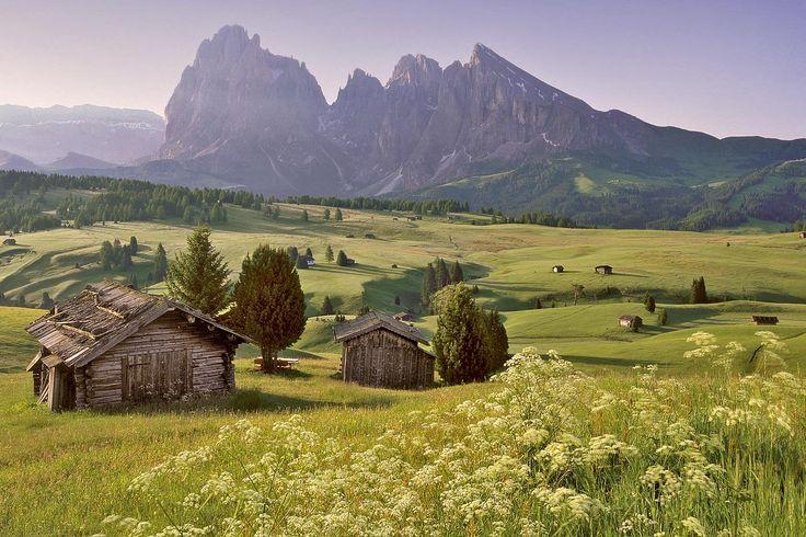 De Dolomieten van Zuid-Tirol - Specials - Droomplekken