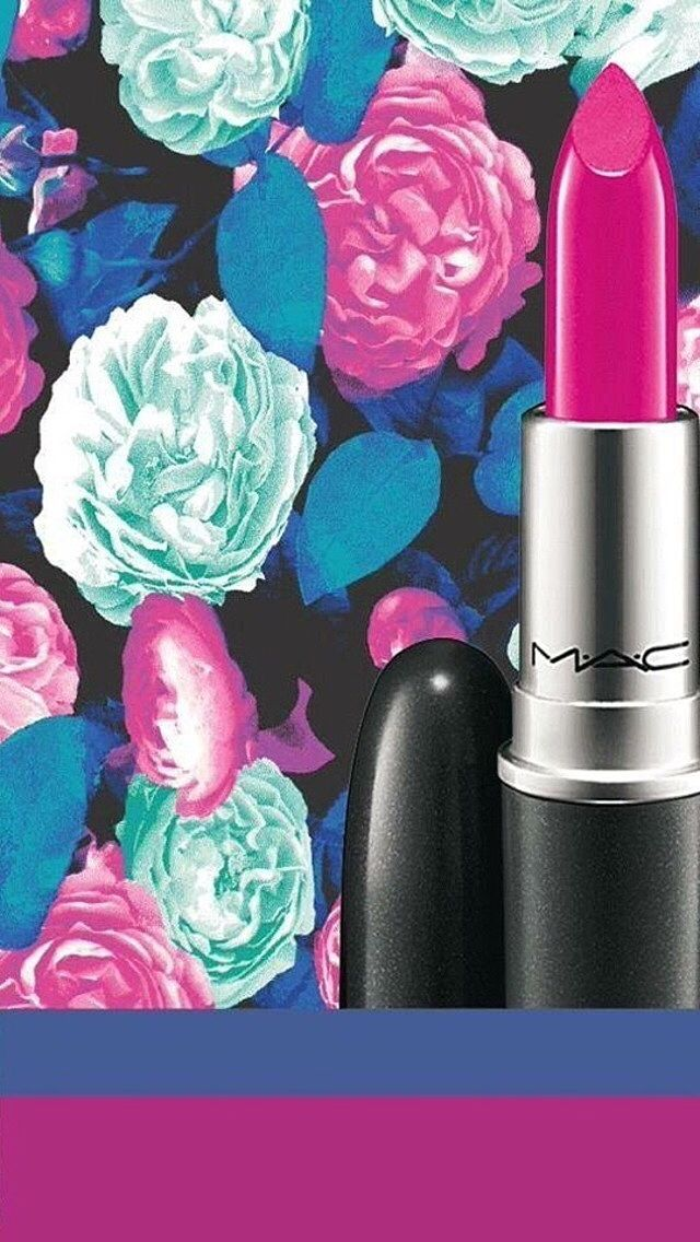mac cosmetics wallpaper icons collection 14 wallpapers