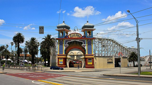 6 of the best…things to do in St Kilda, Melbourne
