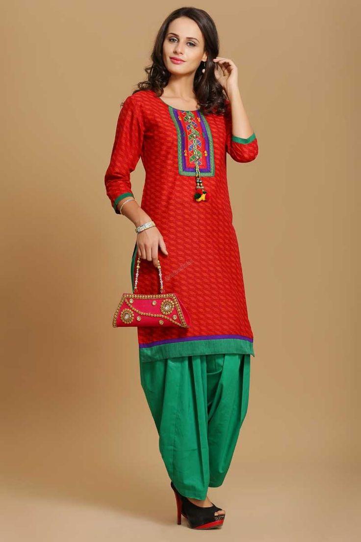54 best kurti tunics images on Pinterest | Tunics, Designer kurtis ...