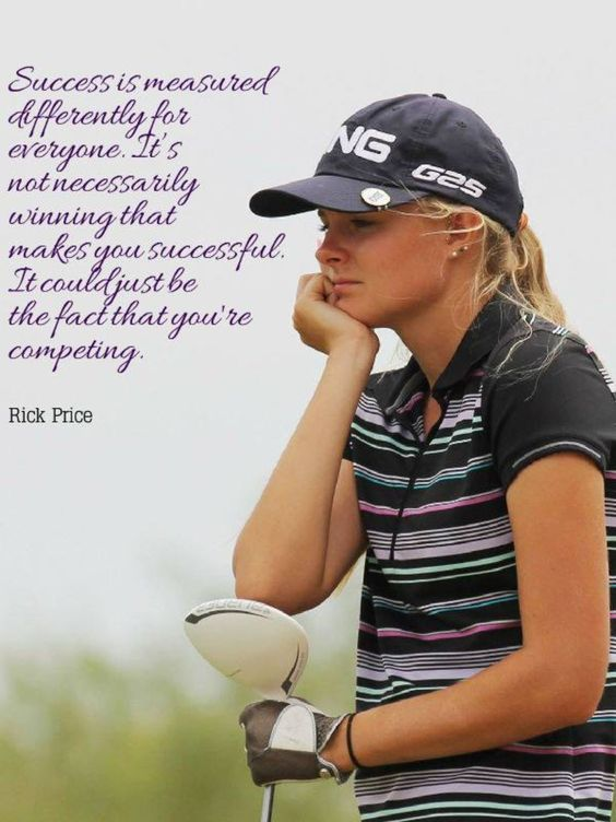 Below is a very important tip from Jeff Richmond that will help you improve your mental game. Everyone knows that golf is 90% mental so use this simple tip and see your scores drop. This tip is from Jeff Richmond and Jeff has recently released a new Mental Golf Mastery program and you can find out more about that by going here. Now here is the tip from Jeff on how you can simply improve your ment... ** Click image for more details. #lpga